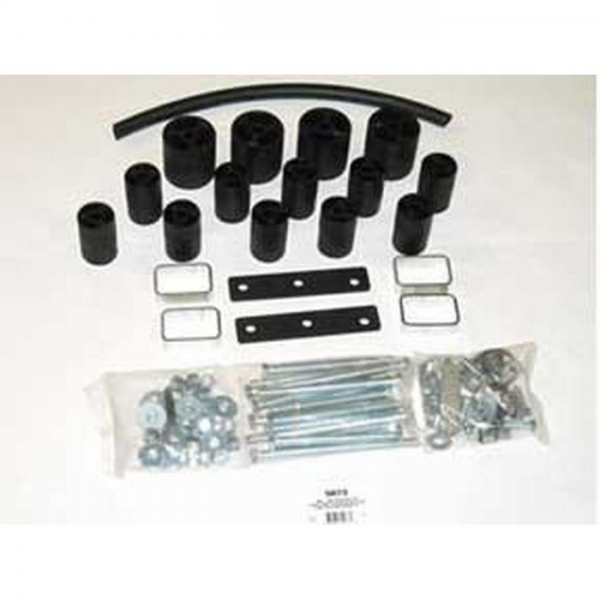 "... 1988 Toyota Pickup 4wd/2wd - Performance Accessories 3"" Body Lift Kit"