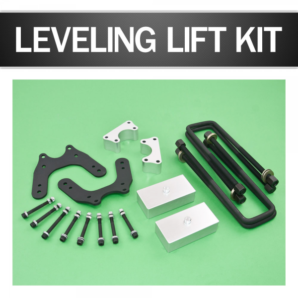 "Silver 2"" + 1"" Lift Kit ¦ T100 Pick-Up 2WD + Free Shipping"