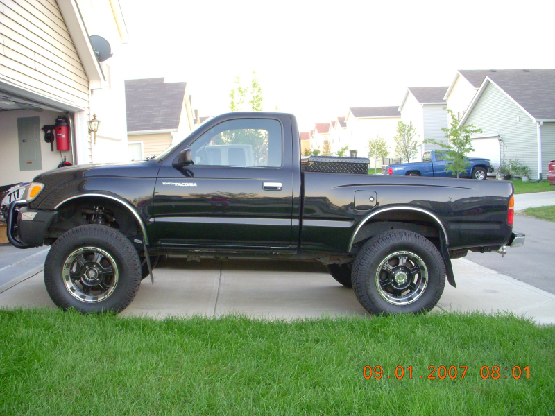 Picture of 1999 Toyota Tacoma