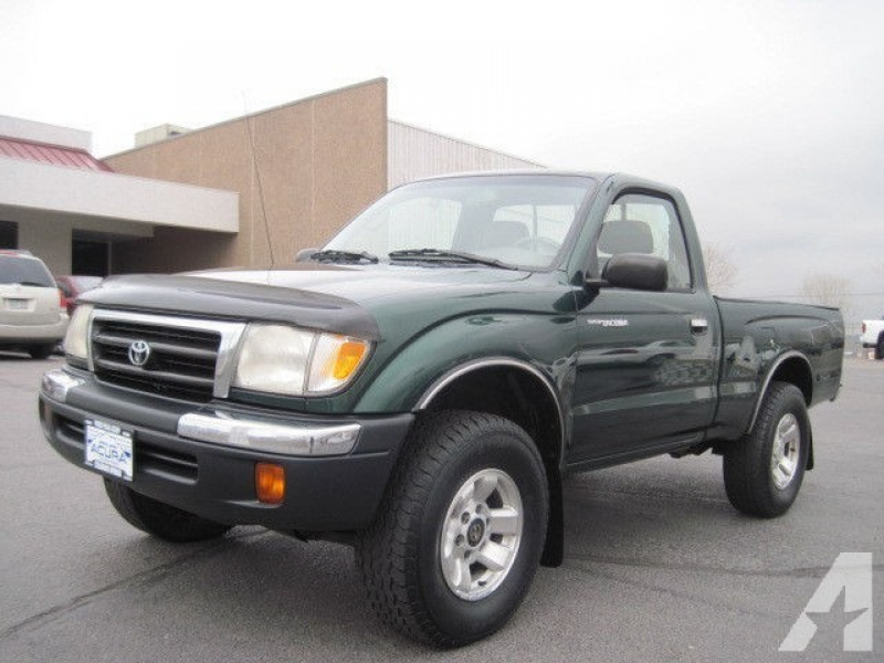 1999 Toyota Tacoma for sale in Colorado Springs, Colorado