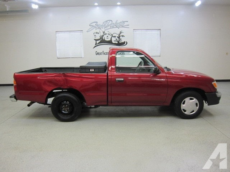 1999 Toyota Tacoma for sale in Sioux Falls, South Dakota