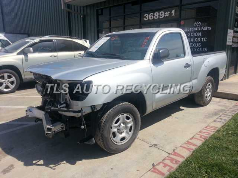 on used 2008 toyota tacoma parts tls auto recycling inc 1 877 247 ...