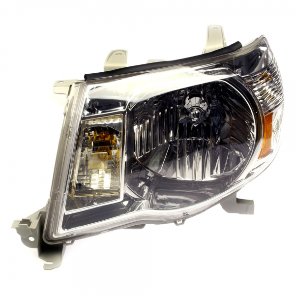 Dorman® 1590994 - Driver Side Replacement Headlight