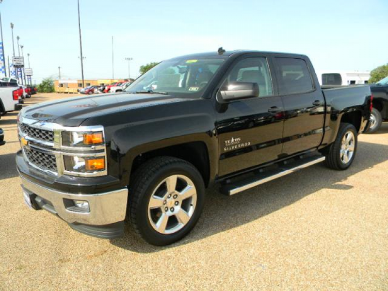 Used Chevrolet Silverado 1500 Trucks, Chevy 1500 Pickup for Sale