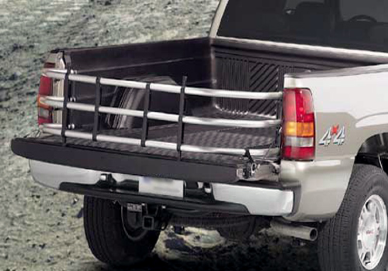 Chevy Silverado Accessory - GM OEM Chevy Silverado Bed Extender