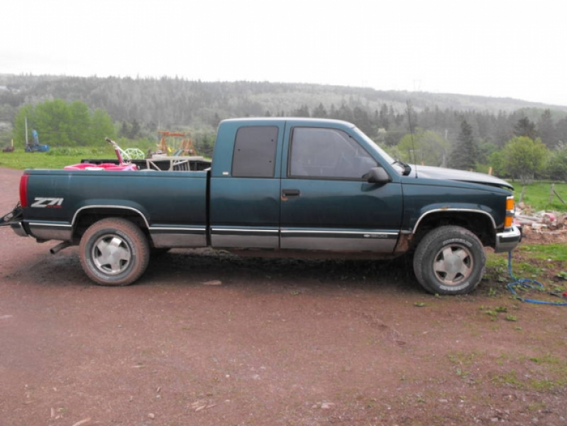 1997 Chevrolet C/K Pickup 1500 Pickup Truck in Antigonish, Nova Scotia