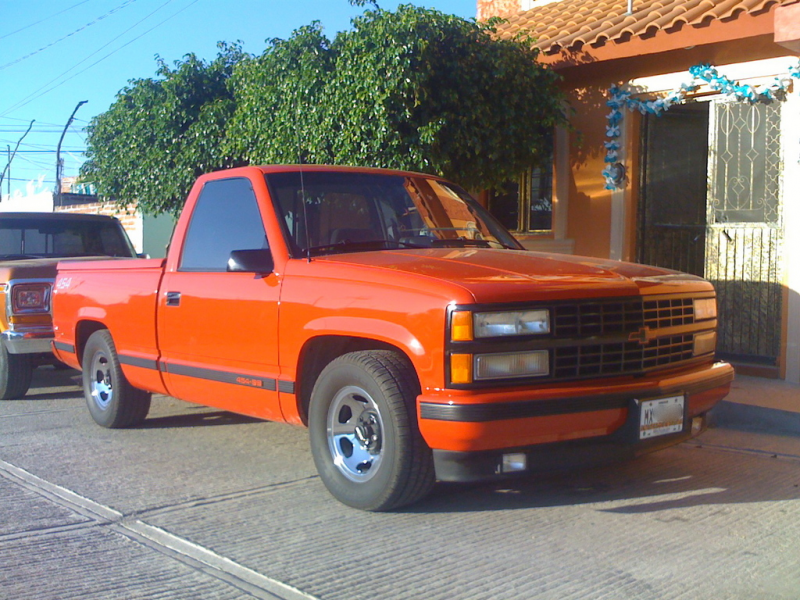 Another 19blazer69 1993 Chevrolet C/K Pick-Up post...