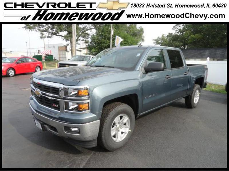 2014 Chevrolet Silverado 1500 Summary New Cars Used Cars Car