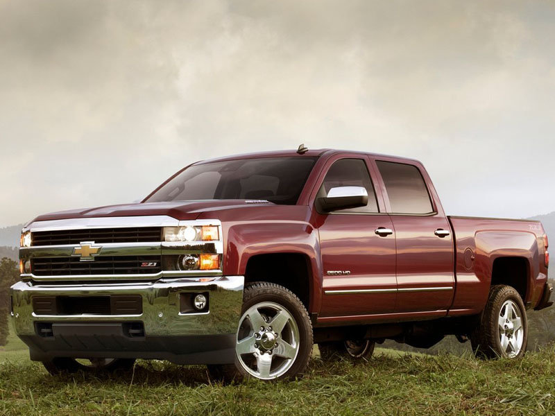 Worst complaints are gmc now!heavy-duty trucks starting with ...