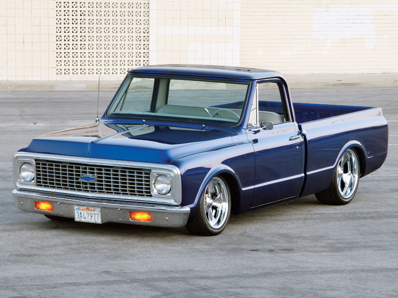 Chevy C10 Pickups