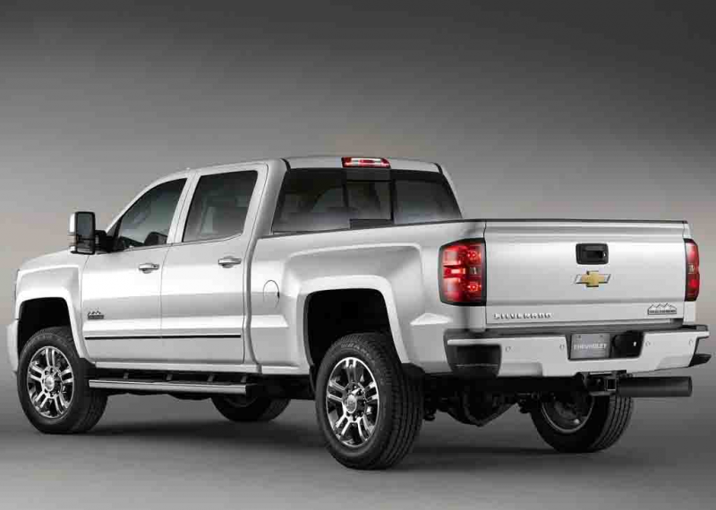 2016 Chevy Silverado 1500 HD Price, Date Uploaded: Wednesday, October ...