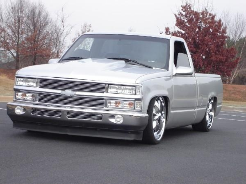 redskins09 1995 Chevrolet C/K Pick-Up 14417626