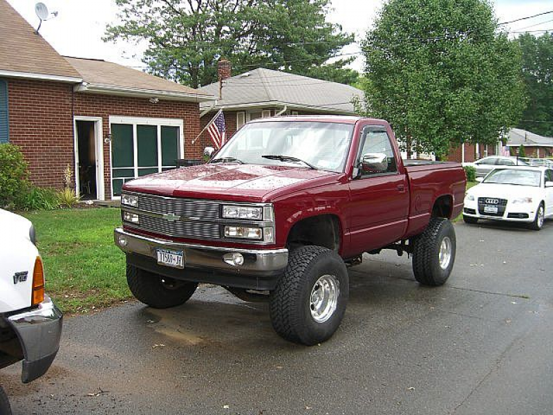 Picture of 1989 Chevrolet C/K 1500, exterior