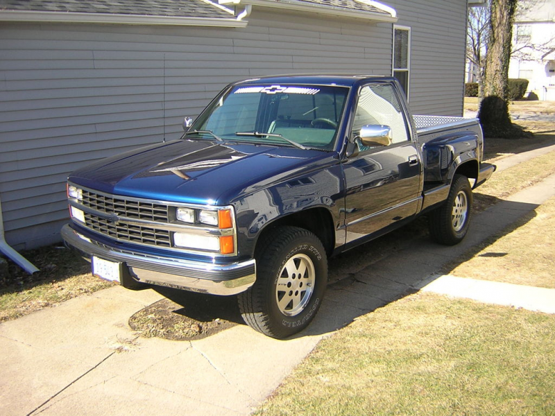 peel_2010's 1989 Chevrolet C/K Pick-Up