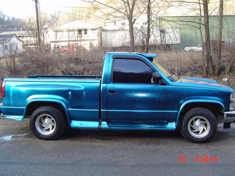 onebadasschevy1's 1989 Chevrolet C/K Pick-Up