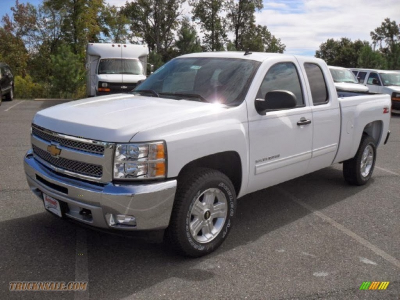 Download Chevrolet Silverado 1500 LT Extended Cab Car High Resolution ...