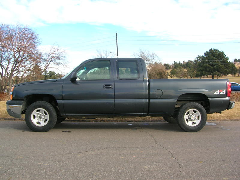 used trucks truck for sale denver arvada extended cab 4x4 four wheel ...