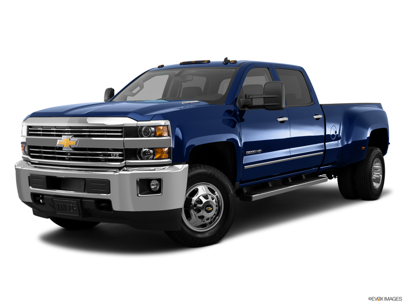 Test Drive A 2015 Chevrolet Silverado 3500HD at Moss Bros. Chevrolet ...