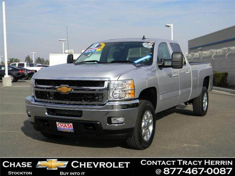 Learn more about Used Chevrolet Silverado 2500 Trucks.