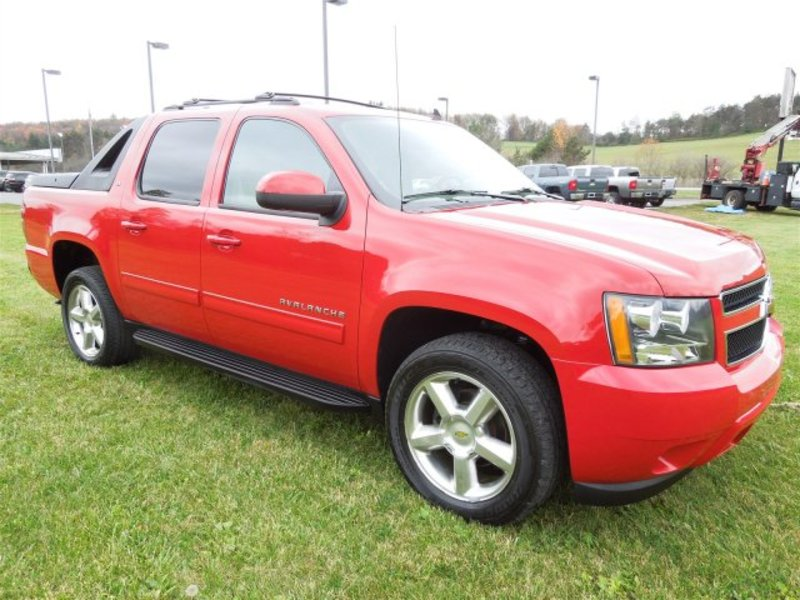 Similar: chevrolet 2011 windber , chevrolet avalanche used ...