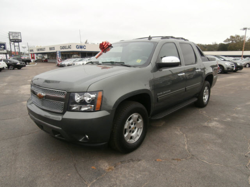 Chevrolet Avalanche Used Price