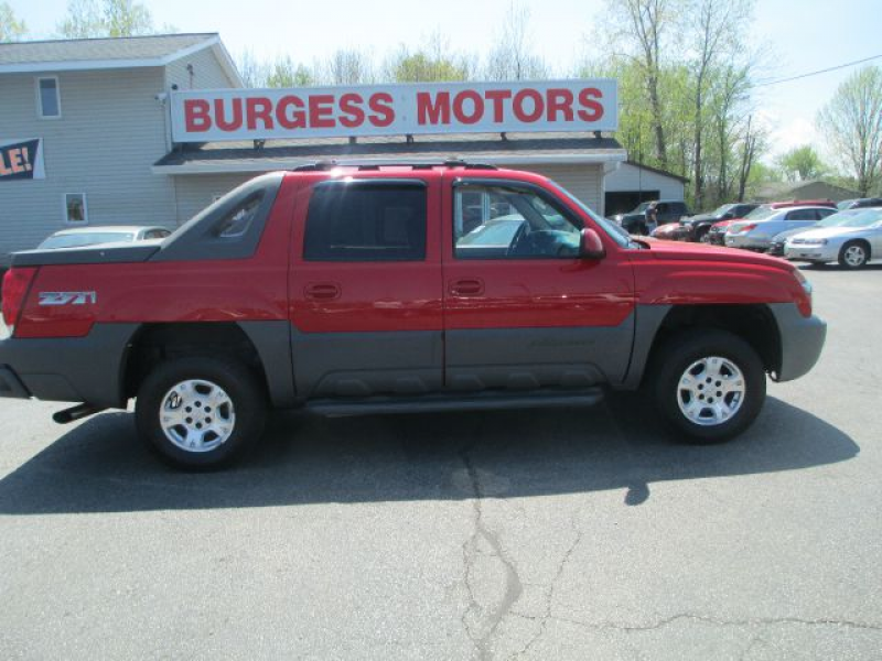 640 x 480 · 55 kB · jpeg, Chevrolet avalanche , used cars for sale