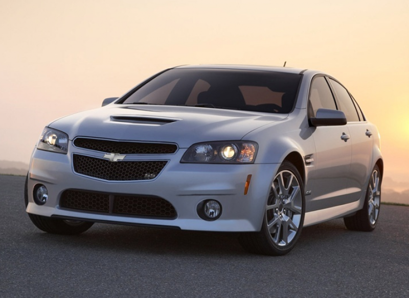Home / Research / Chevrolet / Impala / 2011