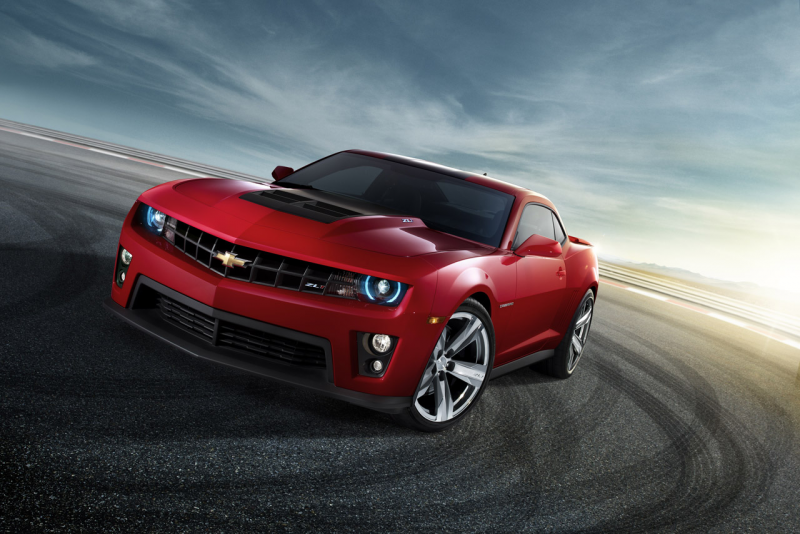 ... most powerful camaro the camaro zl1 which borrows its name from the