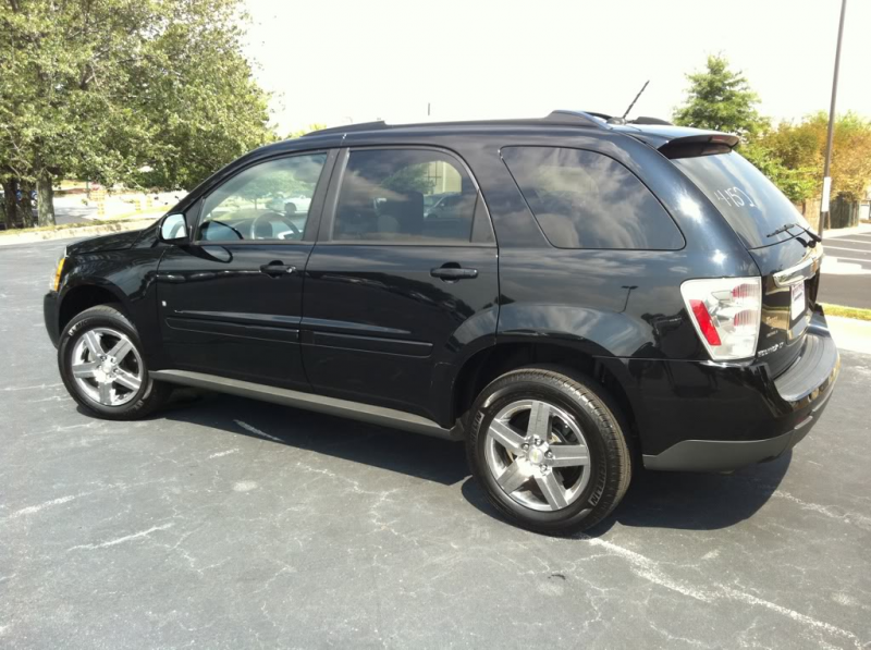 Picture of 2007 Chevrolet Equinox LT1, exterior