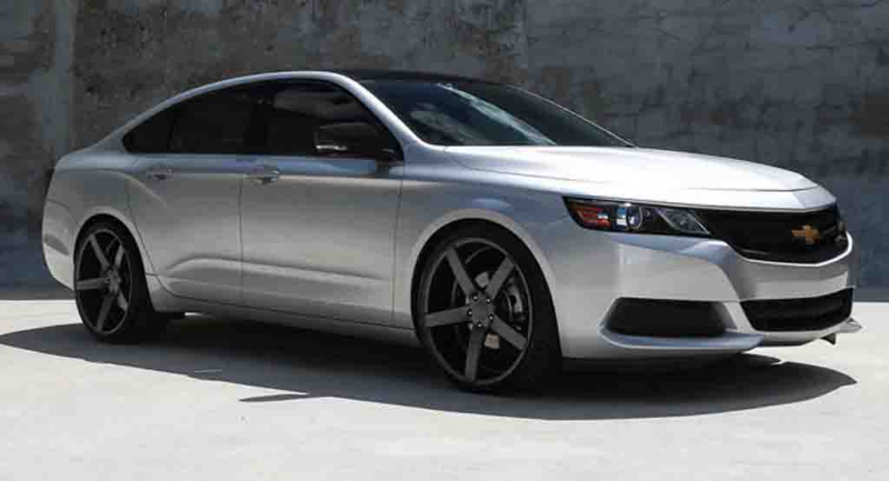 2016 Chevy Impala Price, Date Uploaded: Wednesday, October 15, 2014