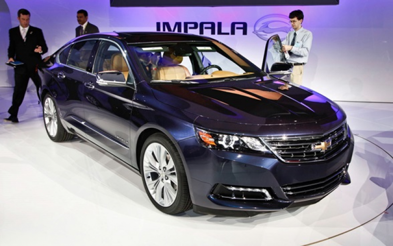 "Leave a reply ""2016 Chevy Impala a Luxury Full-Sedan"" Cancel reply"