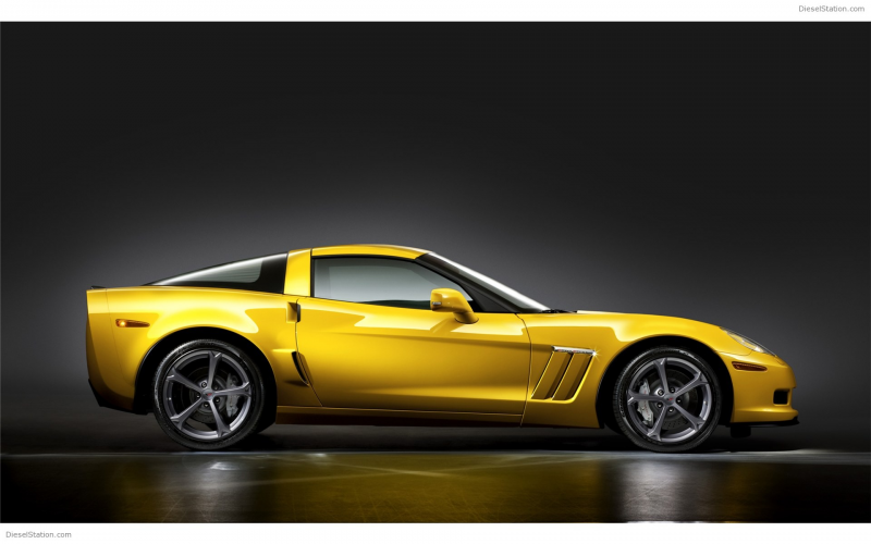 Home > Chevrolet > Chevrolet Corvette ZR1 - 2011