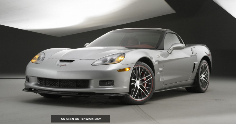 2011 Chevrolet Corvette Zr1lingenfelter Corvette photo