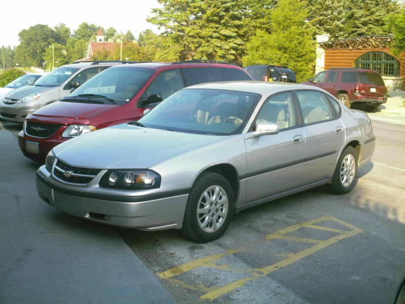 Description Chevrolet Impala 2005.jpg