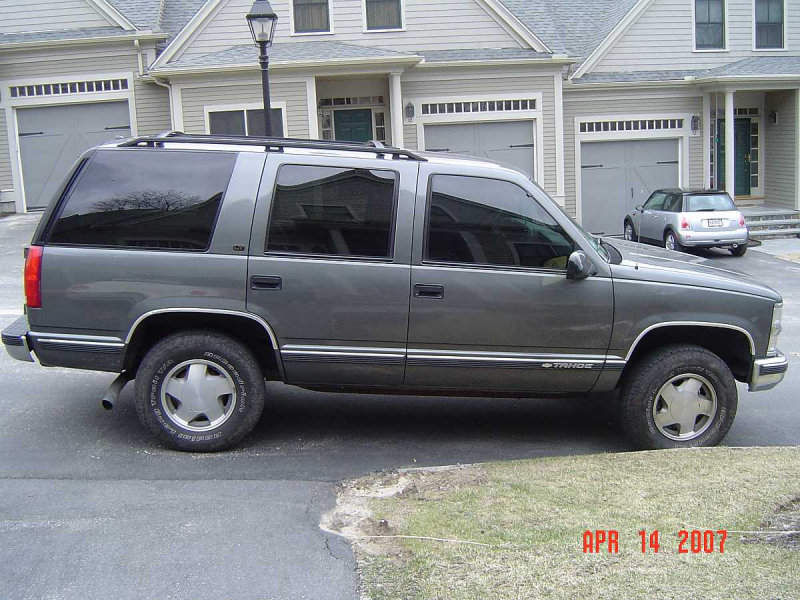 1999 Chevrolet Tahoe LT-tahoe-april-2007-001.jpg