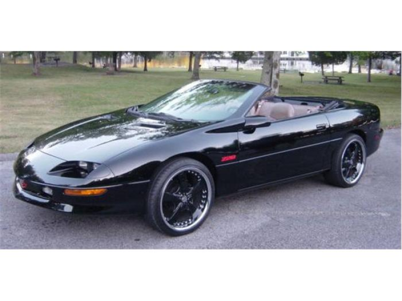 ... for full size image see more listings for a 1995 chevrolet camaro