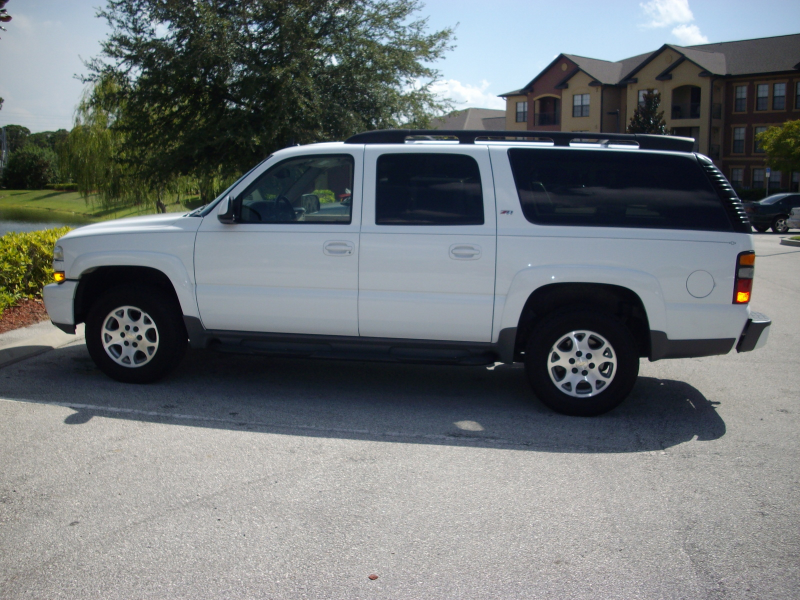 2006 Chevrolet Suburban LS 1500 4WD, Picture of 2006 Chevrolet ...