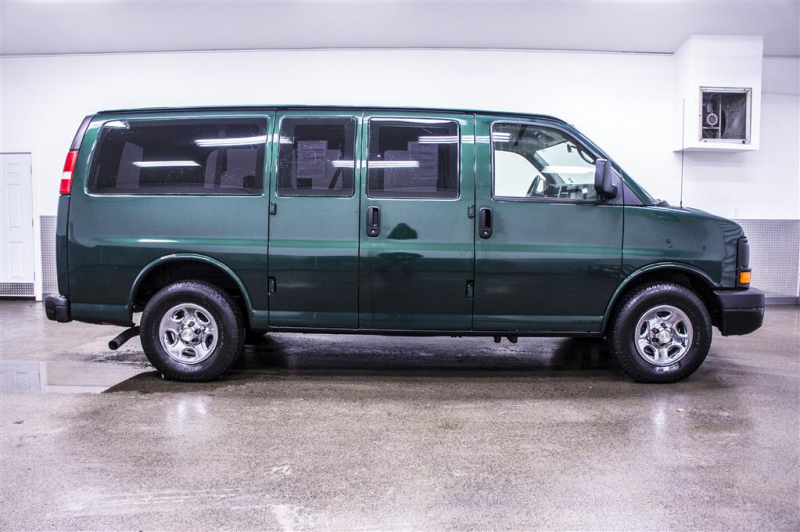 2006 Chevrolet Express 1500 AWD