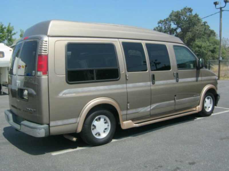 Used 1997 CHEVROLET EXPRESS 1500 for sale at AUBURN PARK AND SELL in ...