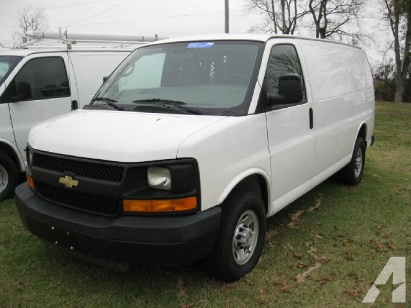 2008 Chevrolet Express 2500 Cargo for sale in West Memphis, Arkansas