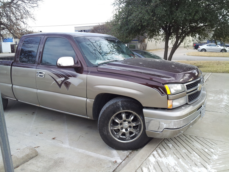 Picture of 2000 Chevrolet Silverado 1500 LT Ext Cab Short Bed 2WD ...