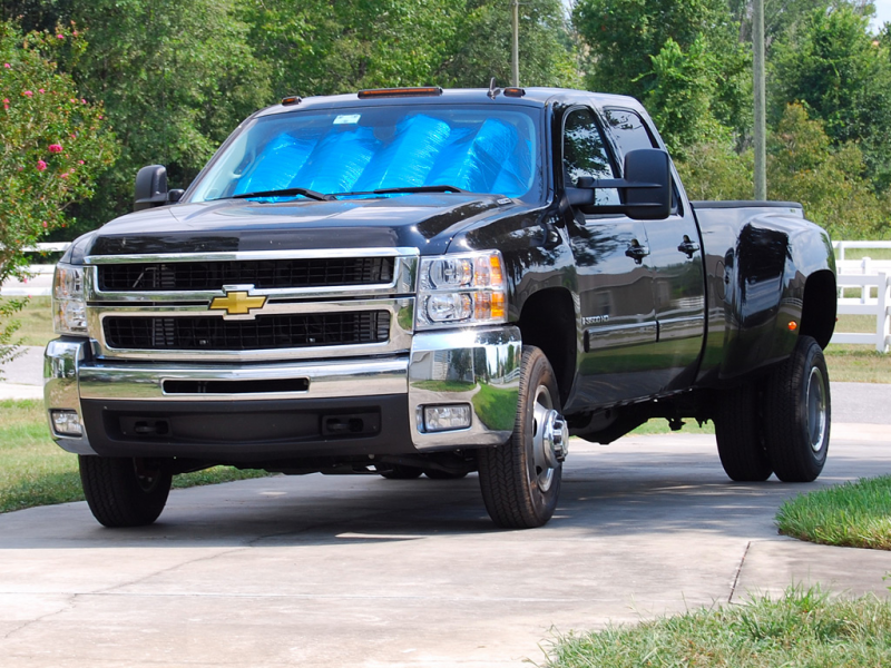 Looking for a Used Silverado Classic 3500 in your area?