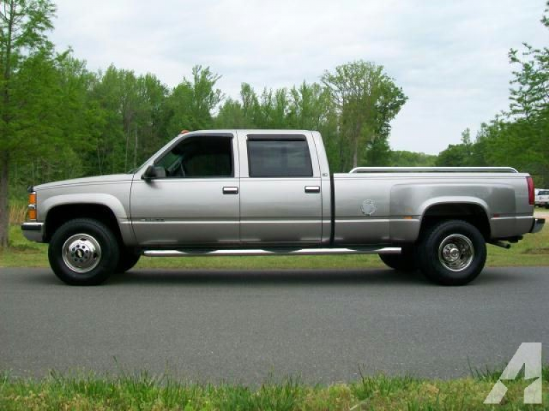 2000 Chevrolet Silverado 3500 for Sale in Lancaster, South Carolina ...