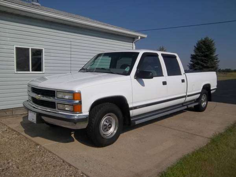 Similar: chevrolet silverado automatic 2000 michigan , silverado ...