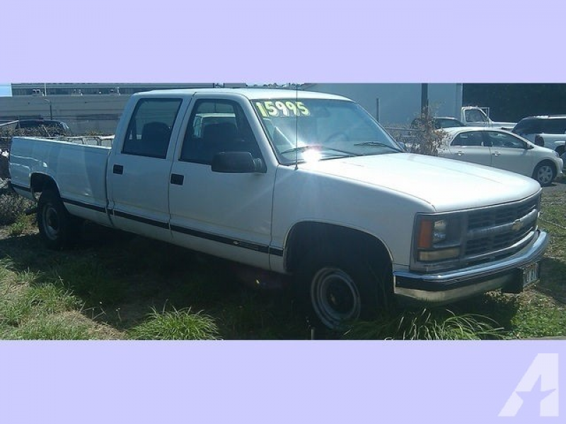 1999 Chevrolet Silverado 3500 for sale in Honolulu, Hawaii