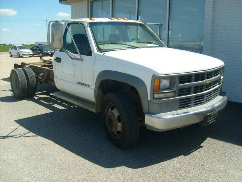 Similar: chevrolet silverado 1999 illinois , chevrolet c 3500