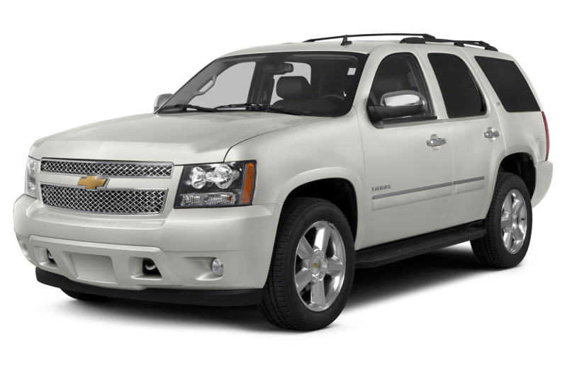 2014 Chevrolet Tahoe Price, Photos, Reviews & Features