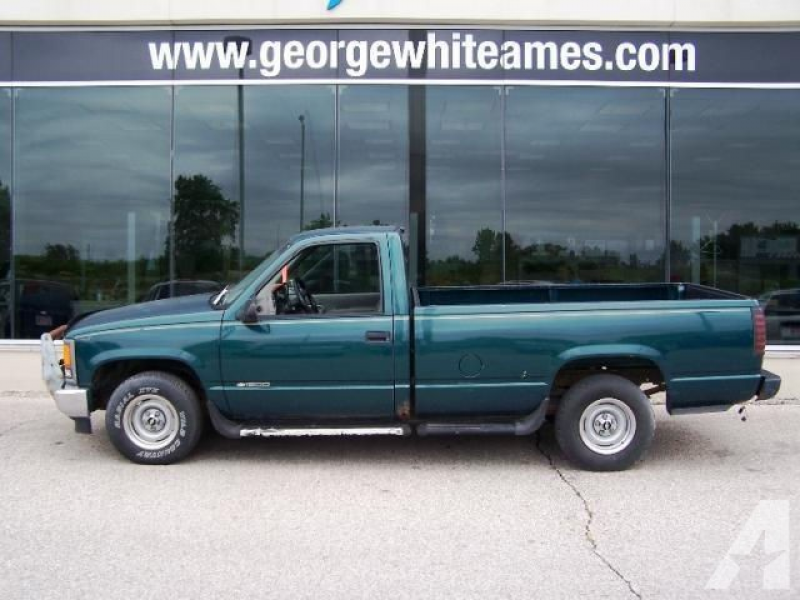 1996 Chevrolet 1500 for sale in Ames, Iowa
