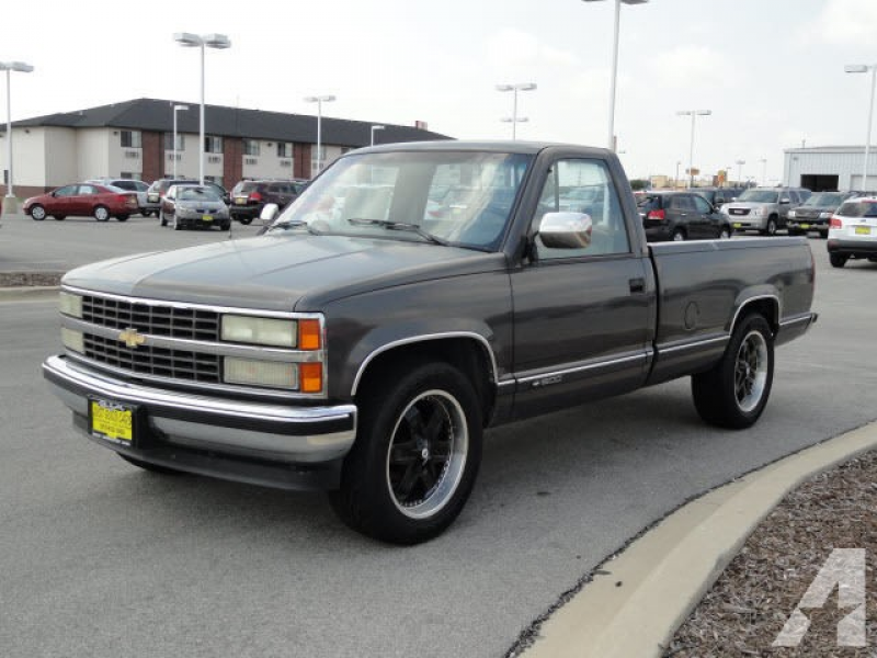 1991 Chevrolet 1500 Silverado for sale in Bradley, Illinois