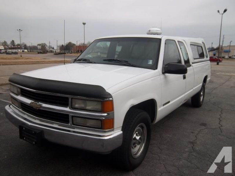 1997 Chevrolet 2500 for sale in Henderson, North Carolina